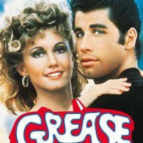 Grease is listed (or ranked) 14 on the list The Best Feel-Good Movies