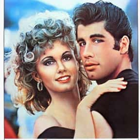 Grease is listed (or ranked) 1 on the list The Best John Travolta Movies
