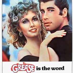Grease is listed (or ranked) 19 on the list The Most Rewatchable Movies