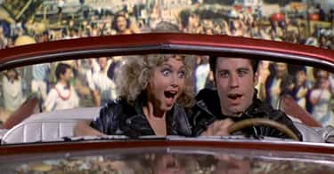 'Grease': The Flying Car Makes is listed (or ranked) 1 on the list Classic Movie Endings People Only Accept Because They're Classics