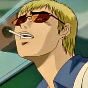 Great Teacher Onizuka is listed (or ranked) 9 on the list The Funniest Anime Shows Ever Made