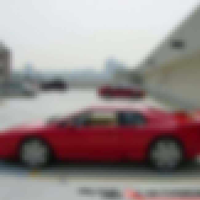 1995 Lotus Esprit Turbo is listed (or ranked) 2 on the list The Best Lotus Esprits of All Time