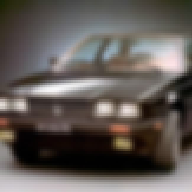 1986 Maserati Biturbo Coupé is listed (or ranked) 4 on the list List of Popular Maserati Biturbos