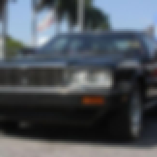 1984 Maserati Quattroporte is listed (or ranked) 1 on the list List of Popular Maserati Quattroportes