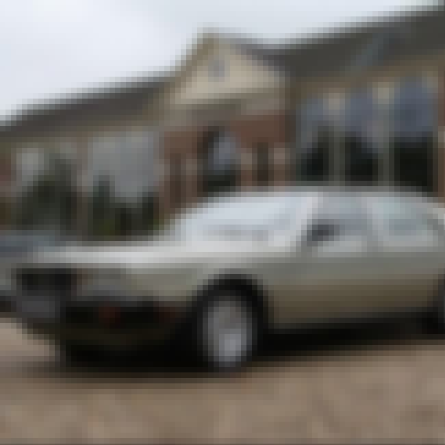 1986 Maserati Quattroporte is listed (or ranked) 3 on the list List of Popular Maserati Quattroportes