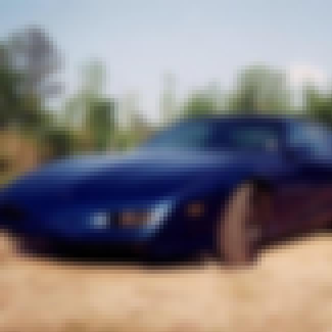 1991 Pontiac Firebird is listed (or ranked) 4 on the list List of 1991 Pontiacs