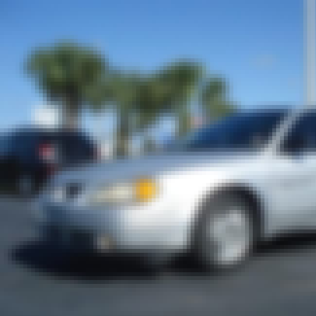 2001 Pontiac Grand Am Sedan is listed (or ranked) 3 on the list The Best Pontiac Grand Ams of All Time