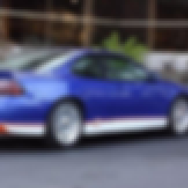 1999 Pontiac Grand Prix Coupé is listed (or ranked) 3 on the list The Best Pontiac Grand Prixs of All Time