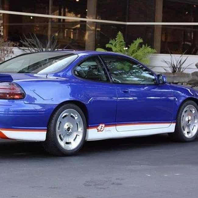 1999 pontiac gtp coupe