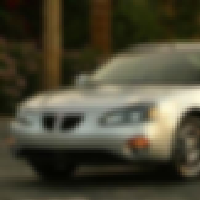 2006 Pontiac Grand Prix is listed (or ranked) 4 on the list List of 2006 Pontiacs