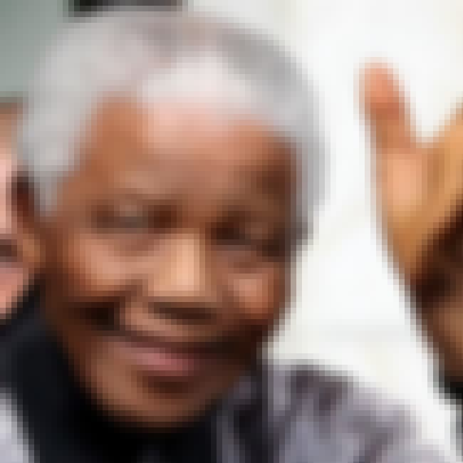 """""""The greatest glory in living ... is listed (or ranked) 4 on the list The Best Nelson Mandela Quotes"""