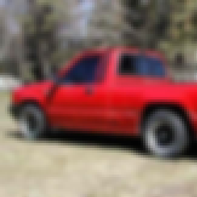1990 Mitsubishi Truck Pickup T... is listed (or ranked) 1 on the list List of Popular Mitsubishi Pickup Truck 2WDs
