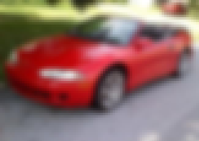 1996 Mitsubishi Eclipse Conver... is listed (or ranked) 4 on the list List of 1996 Mitsubishis