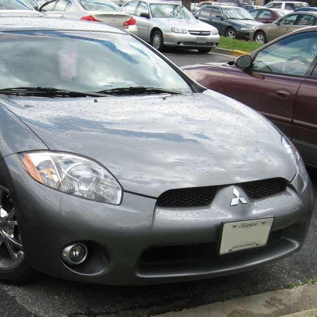 2007 Mitsubishis  List of All 2007 Mitsubishi Cars