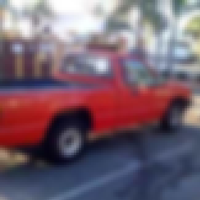 1991 Mitsubishi Truck Pickup T... is listed (or ranked) 2 on the list List of Popular Mitsubishi Pickup Truck 2WDs