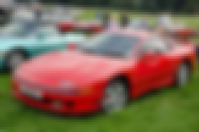 1992 Mitsubishi 3000GT is listed (or ranked) 1 on the list List of 1992 Mitsubishis