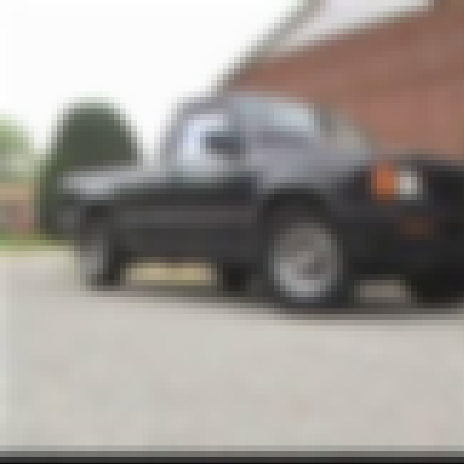 1993 Mitsubishi Truck Pickup T... is listed (or ranked) 3 on the list List of Popular Mitsubishi Pickup Truck 2WDs