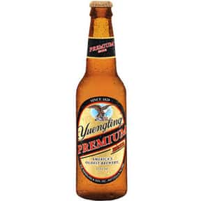 Yuengling Premium Beer is listed (or ranked) 11 on the list The Best Beers to Chug