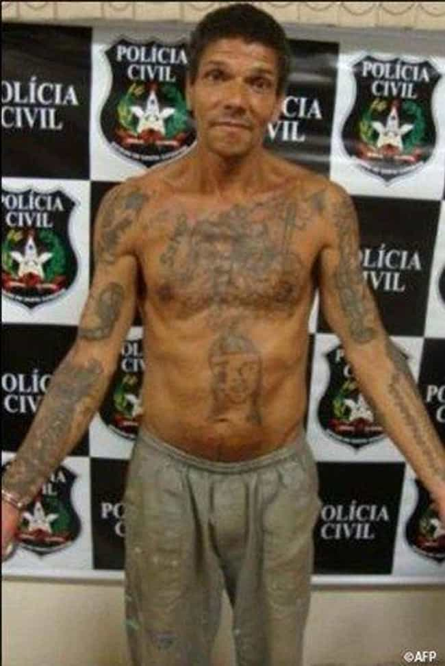 Pedro Rodrigues Filho is listed (or ranked) 2 on the list The Most Brutal Brazilian Serial Killers