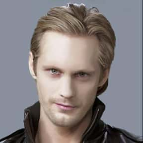 Eric Northman is listed (or ranked) 22 on the list The Greatest Bad Boys in TV History