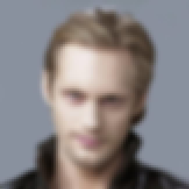 Eric Northman is listed (or ranked) 1 on the list The Five Hottest Male Vampires