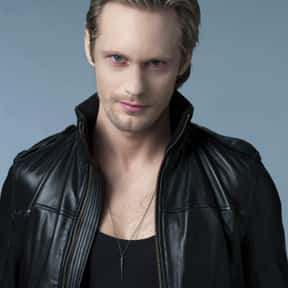 Eric Northman is listed (or ranked) 22 on the list The Best Fictional Characters You'd Leave Your Man For