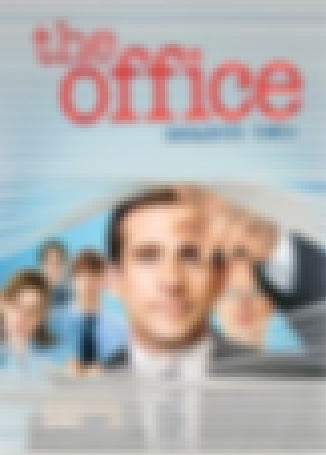 The Office (US TV series) seas... is listed (or ranked) 2 on the list The Best Seasons of The Office