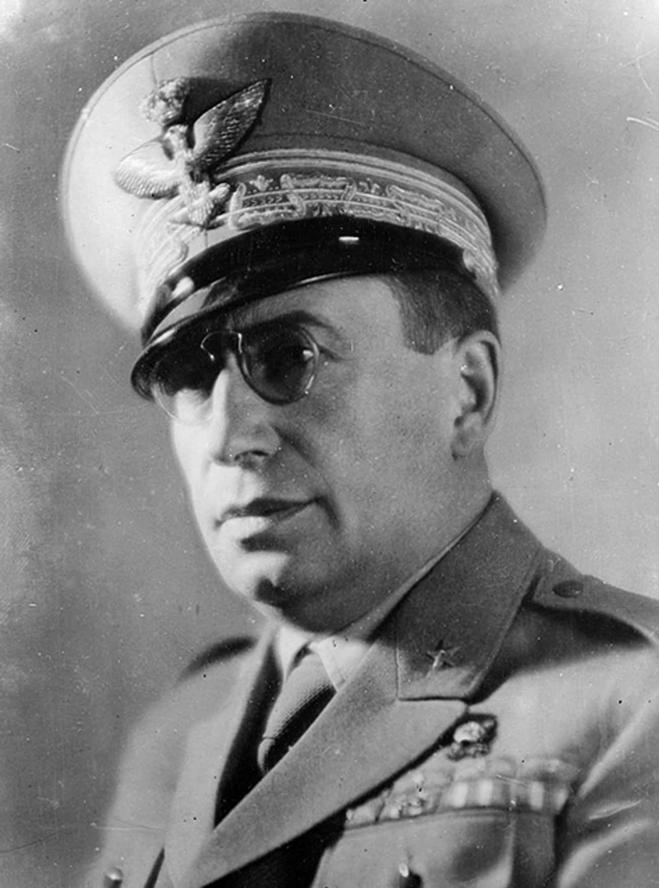 Mario Roatta is listed (or ranked) 1 on the list The Worst World War II Generals