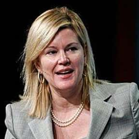 Meredith Whitney is listed (or ranked) 14 on the list Famous Brown University Alumni