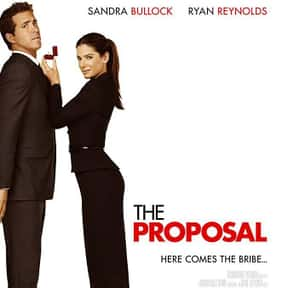The Proposal is listed (or ranked) 11 on the list The Best Wedding Movies