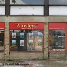 Ainsleys