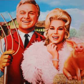 Green Acres is listed (or ranked) 5 on the list The Best 1970s Spin-Off TV Shows