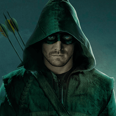 Random Coolest Characters from CW's Arrow