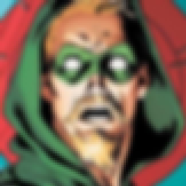 Green Arrow is listed (or ranked) 4 on the list The 15 Lamest Superhero Origin Stories