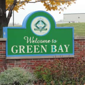 Green Bay is listed (or ranked) 24 on the list The Best US Cities for Beer