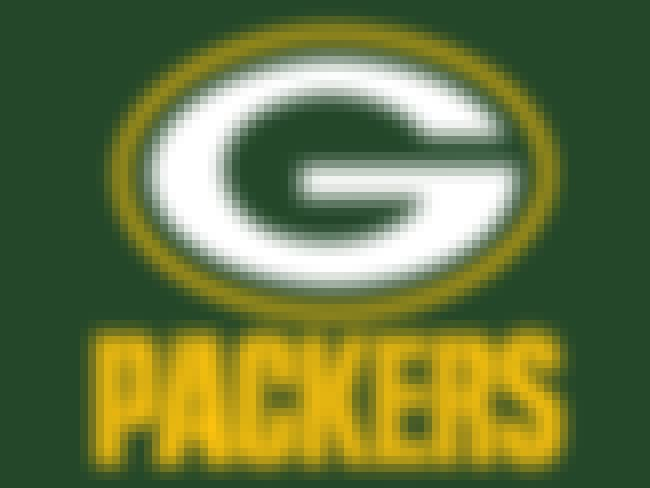 Green Bay Packers is listed (or ranked) 7 on the list 2012 NFL Predictions