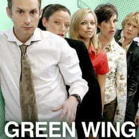 Green Wing