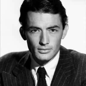 Gregory Peck is listed (or ranked) 14 on the list The Coolest Actors Ever