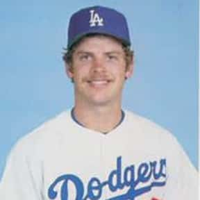 Greg Brock is listed (or ranked) 17 on the list The Best Dodgers First Basemen of All Time