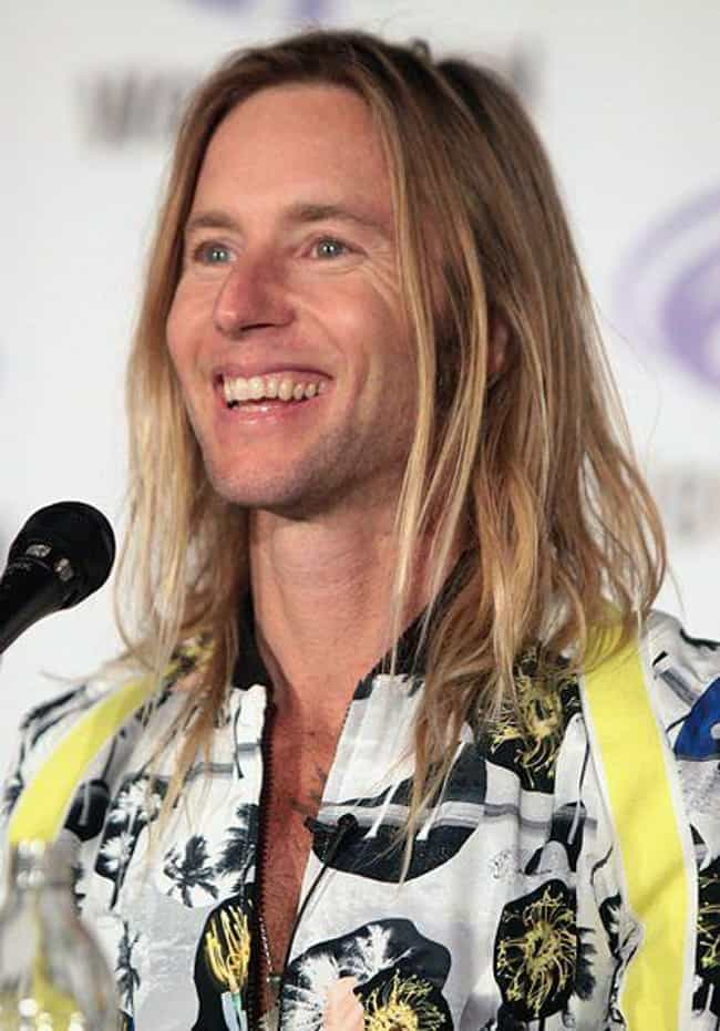 Greg Cipes Is Listed Or Ranked 2 On The List Famous Male Surfers