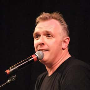 Greg Davies is listed (or ranked) 15 on the list The Funniest British and Irish Comedians of all Time