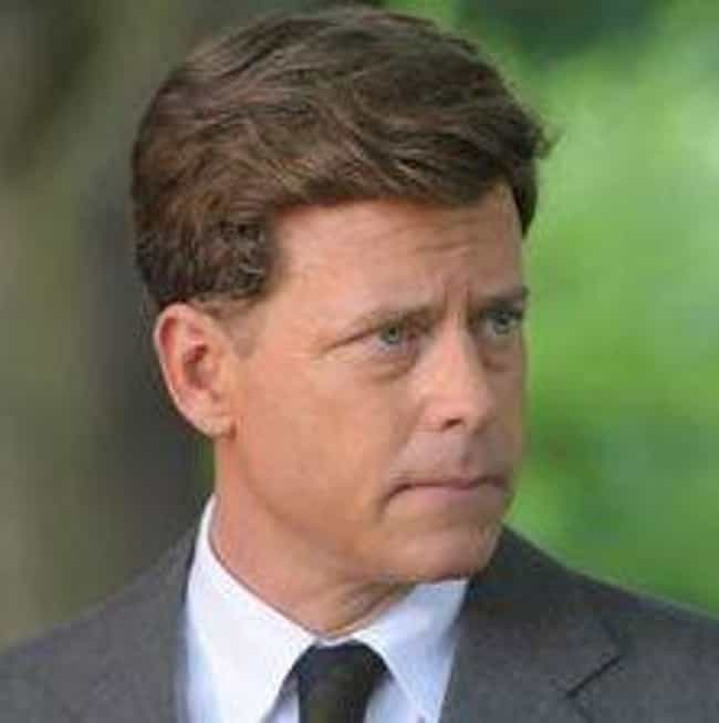Greg Kinnear is listed (or ranked) 1 on the list All the Actors Who Have Played John F. Kennedy, Ranked