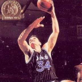 Greg Kite is listed (or ranked) 15 on the list The Best Orlando Magic Centers of All Time