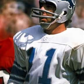 Greg Landry is listed (or ranked) 14 on the list The Best Indianapolis Colts Quarterbacks of All Time