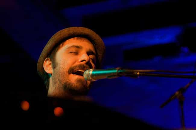 Greg Laswell is listed (or ranked) 3 on the list Mandy Moore's Loves & Hookups