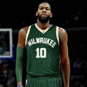Greg Monroe is listed (or ranked) 24 on the list The Best NBA Players from Louisiana