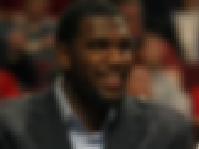 Greg Oden is listed (or ranked) 2 on the list The Worst Athletes of 2014