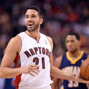 Greivis Vásquez is listed (or ranked) 8 on the list The Best New Orleans Pelicans Point Guards of All Time