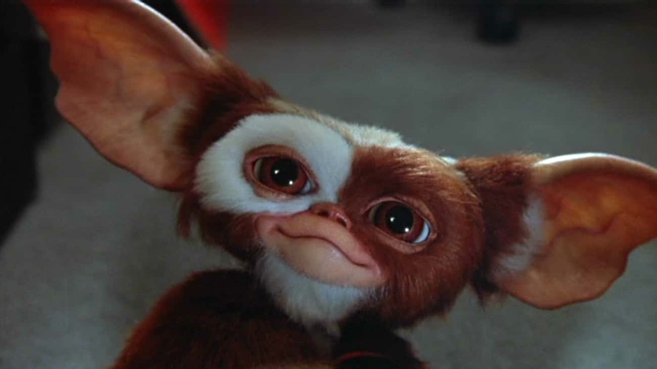 Gremlins is listed (or ranked) 3 on the list 18 Awesome Sci-Fi Movies That Got Away Without Explaining Major Things