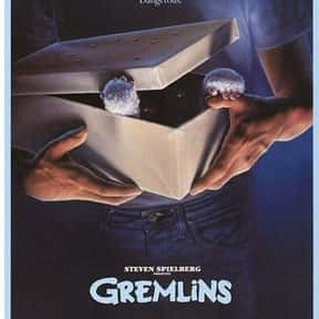 Gremlins is listed (or ranked) 5 on the list The Best Classic Kids Movies That Are Kind of Dark